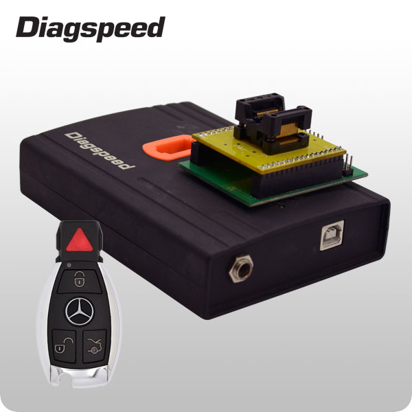 Mb key obd2 mercedes key programmer american key supply for How to unlock mercedes benz without key