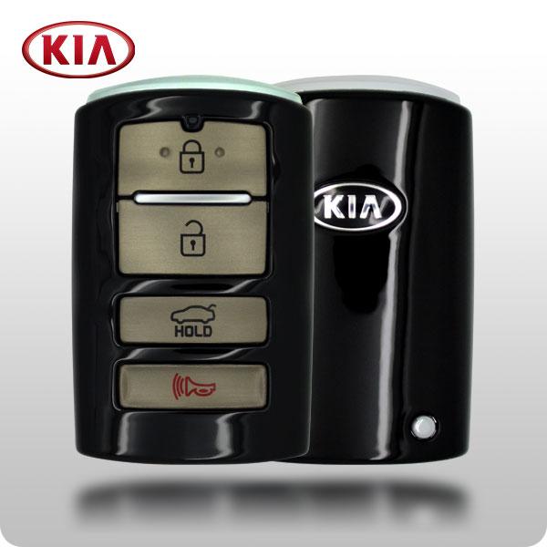 Kia Cadenza 2014 2015 4 Btn Smart Key Crm Svi Khfge04 Oem