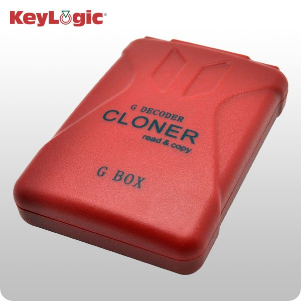 KeyLogic G-Box for US900—Clone Toyota G-Chip!