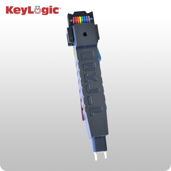 KeyLogic GoKlip for EZ Flasher - Replaces Small Blue Clip/Cable