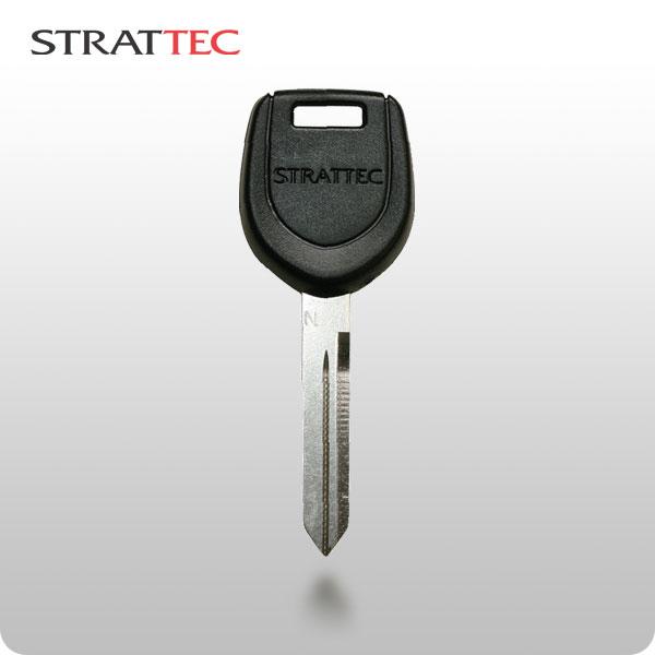 Mitsubishi MIT13 (N Chip, MIT6) Transp Key (STRATTEC 692564)
