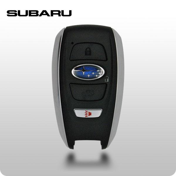Subaru Brz Forester Impreza Sti Wrx Xv 2014 2017 Smart Key