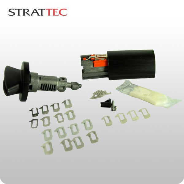 FORD 1996+ 8-Cut Uncoded Ignition LSP Kit (STRATTEC)